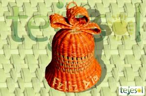 campana de junco